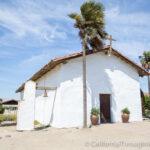 Mission Nuestra Señora de la Soledad: California's 13th Mission