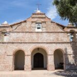 Mission San Antonio de Padua: California's Third Mission