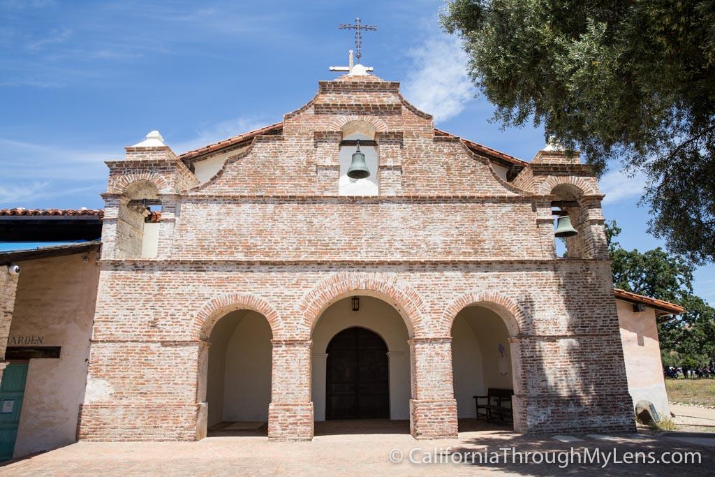 Mission San Antonio de Padua: California's Third Mission | California ...