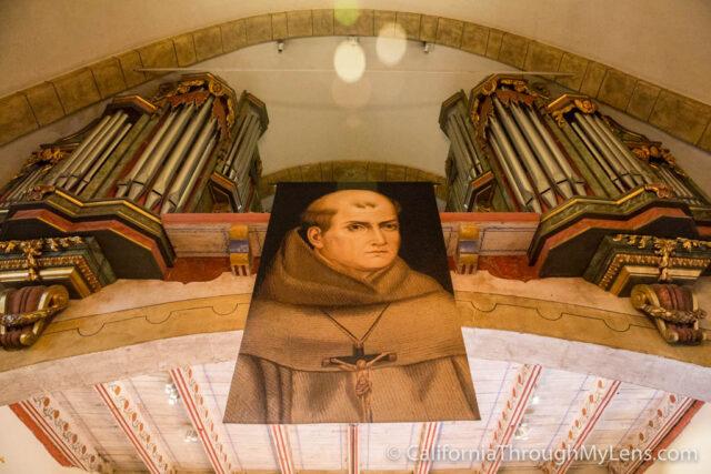 San Carlos Borromeo de Carmelo-12