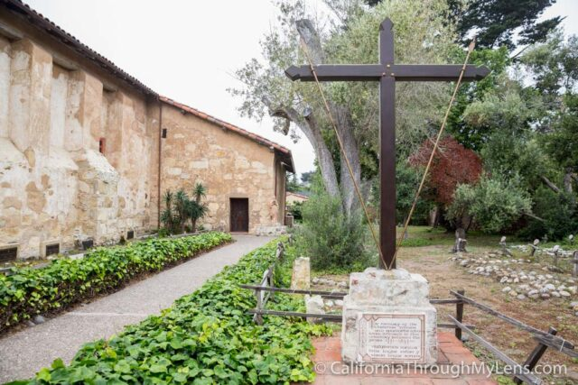 San Carlos Borromeo de Carmelo-13