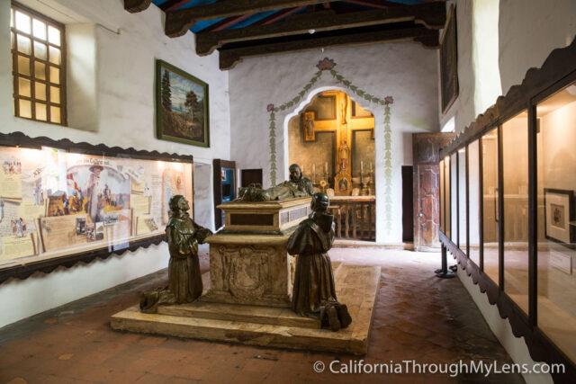 San Carlos Borromeo de Carmelo-18