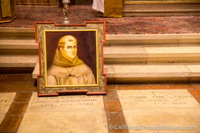 San Carlos Borromeo de Carmelo-24