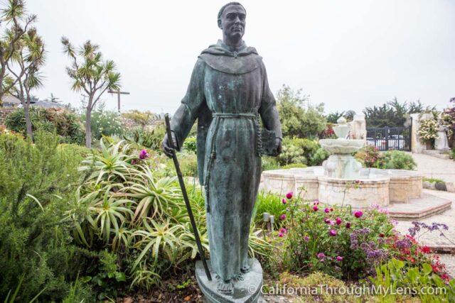 San Carlos Borromeo de Carmelo-4