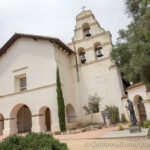 Mission San Juan Bautista: California's 15th Mission