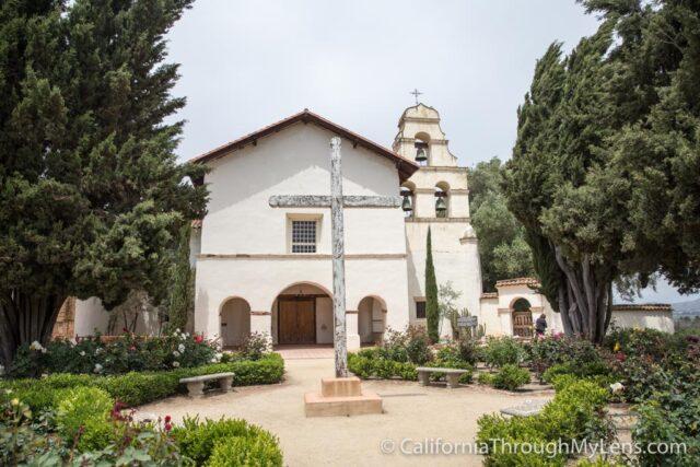 San Juan Bautista-24