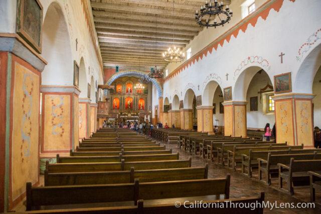 San Juan Bautista-9