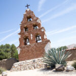 Mission San Miguel Arcangel: One of the Best California Missions