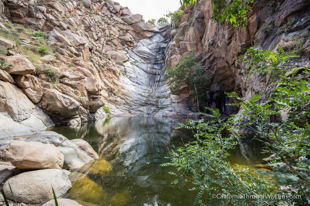 Cedar Creek Falls San Diego S Most Famous Waterfall Hike