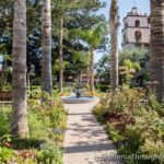 California Missions Road Trip Day 2: Pasadena to Ventura