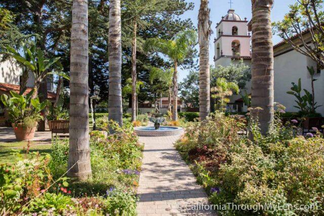 mission san buenaventura-9