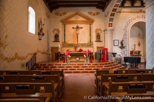 mission san luis obispo-14