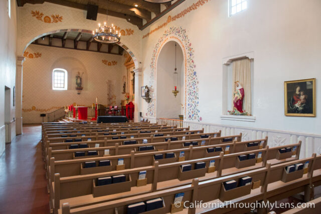 mission san luis obispo-15