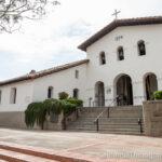 Mission San Luis Obispo de Tolosa: The Fifth California Mission