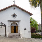 Mission San Rafael Arcángel: California's 20th Mission
