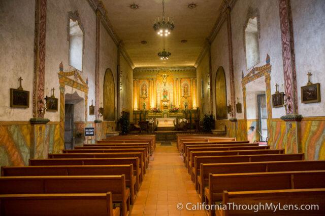mission santa barbara-4