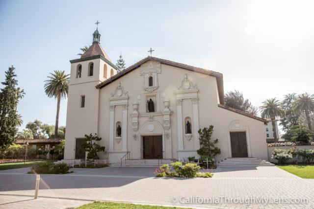 mission santa clara-0525