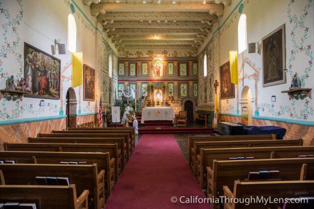 mission santa ines-12