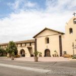 Mission Santa Inés: Exploring Solvang's Mission