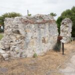 Original Lompoc Mission Ruins