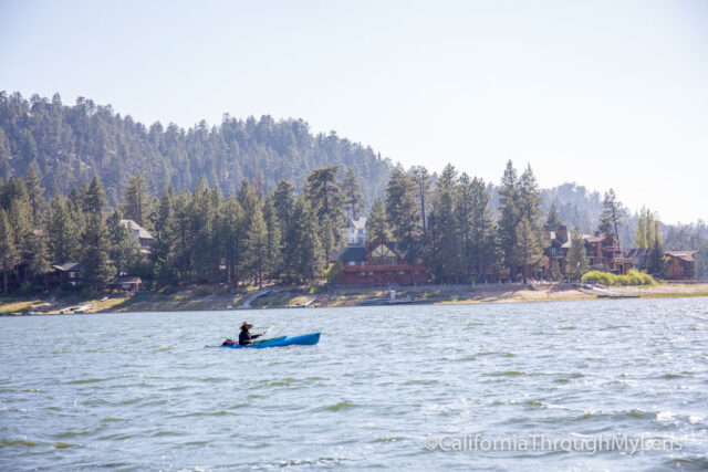 Big Bear Lake-9
