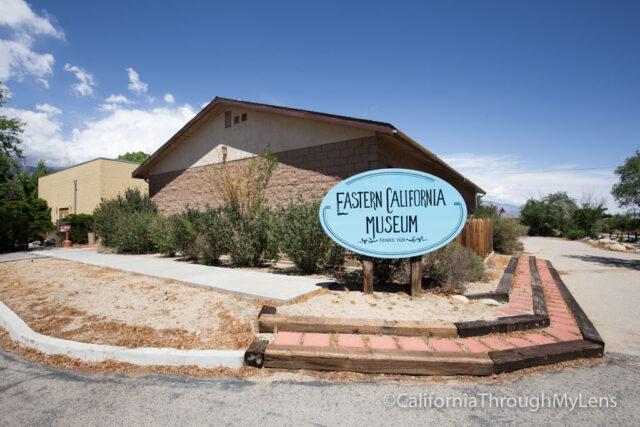 Eastern Sierra Museum-1