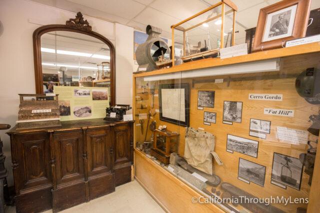 Eastern Sierra Museum-10