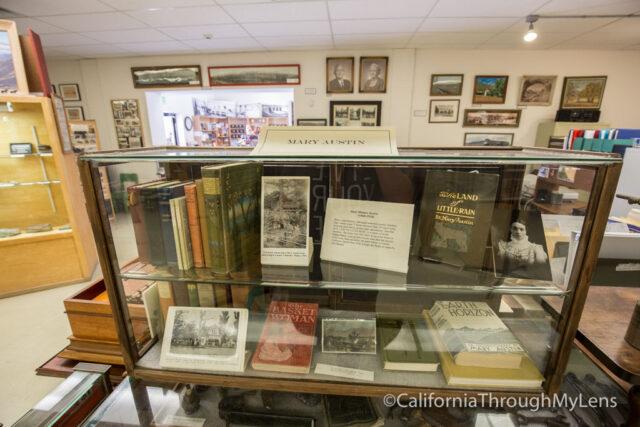 Eastern Sierra Museum-11