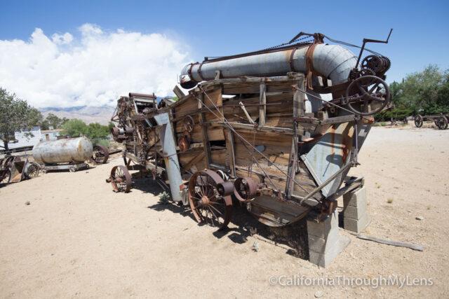Eastern Sierra Museum-14