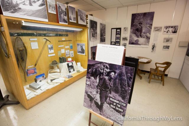 Eastern Sierra Museum-7