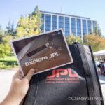JPL Open House: Exploring Jet Propulsion Laboratory in Pasadena