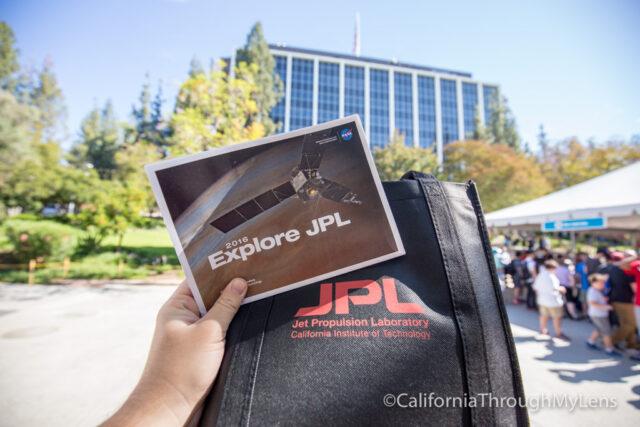 JPL Open House-1