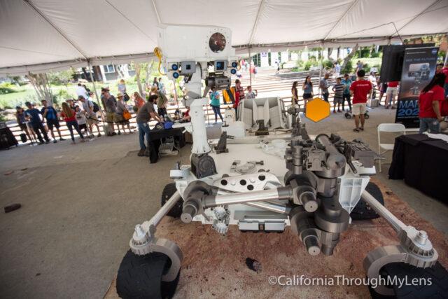 JPL Open House-25