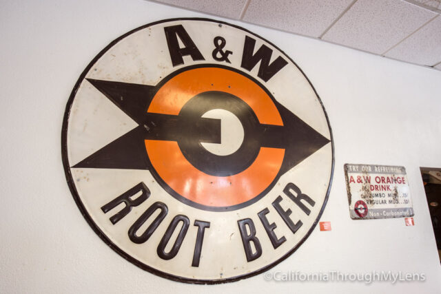 Original A W Root Beer-1