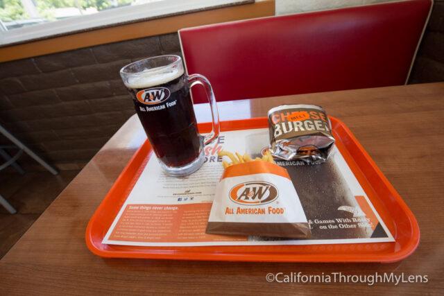 Original A W Root Beer-8