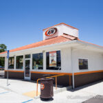 Birthplace of A&W Root Beer in Lodi