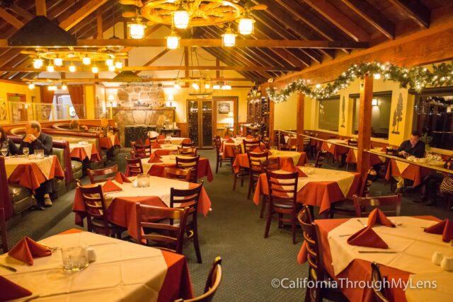 Pines Restaurant-15