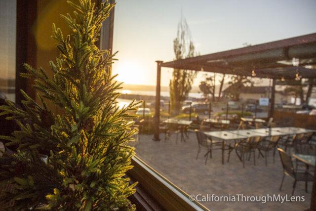 Pines Restaurant-7