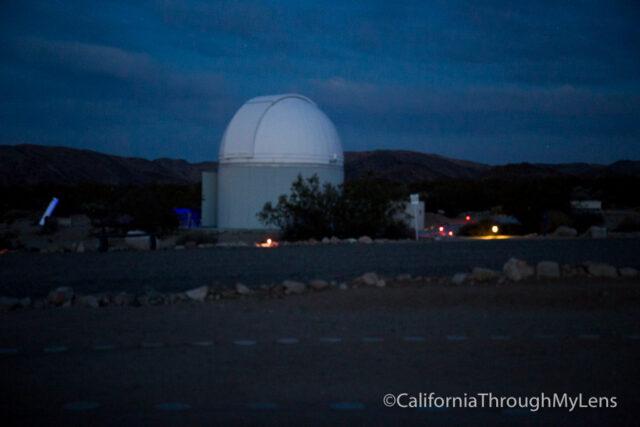 Sky's The Limit Observatory-2