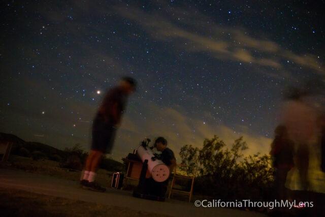 Sky's The Limit Observatory-8