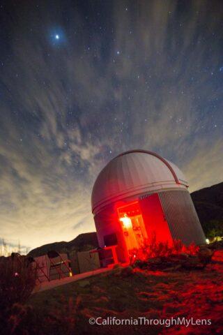 Sky's The Limit Observatory-9