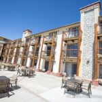 The Lodge at Big Bear Lake Hotel Review