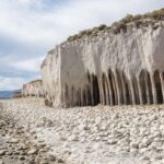 Crowley Lake Columns: Strange Formations on the East Side of the Lake