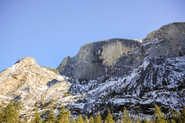 half dome views-1-5