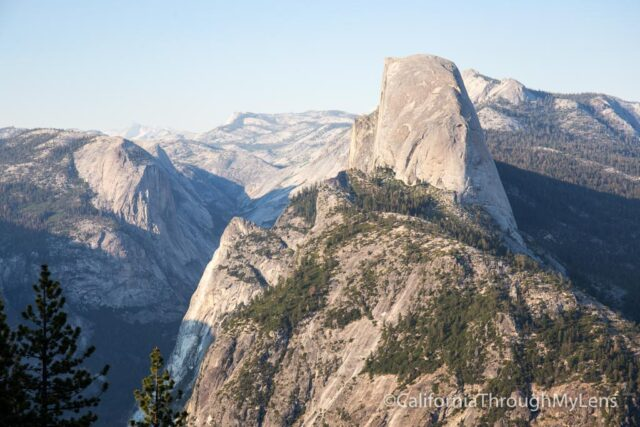 half dome views-2