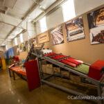 San Joaquin County Historical Museum in Lodi