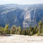 Sentinel Dome Trail: One of Yosemite's Best Views