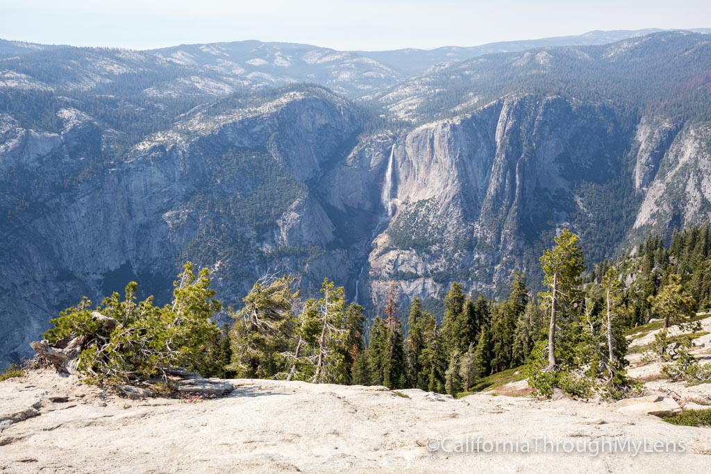 Sentinel Dome Trail One Of Yosemite S Best Views