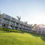 Marriott Coronado Island: Spa, Wellness Center, Biking & Kayaking at a Fantastic Resort