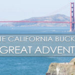 Ultimate California Bucket List: 100 Adventures You Need to Have in the State